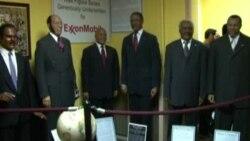Muzej voštanih figura za istaknute američke crnce