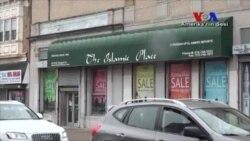 İslami Ürün Mağazası Philadelphia'da Fark Yaratmaya Çalışıyor