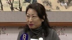 香港高官表態《反外國製裁法》將列入基本法附件