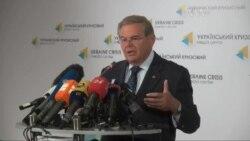 Сенатор розповів про зброю для України