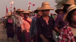 Myanmar Mine With Canadian, Chinese Ties Accused of Abuses