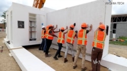 Virginia Tech Team Wins House of the Future Competition
