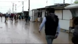BM'den Suriye'ye Yardım Çağrısı