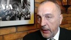 VIDEO: Zoran Živković o petom oktobru