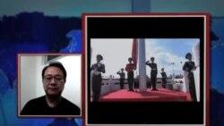 VOA卫视(2013年4月30日 第二小时节目)