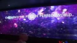 国际消费电子展在美国赌城拉斯维加斯开幕