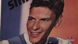 Frank Sinatra Remembered in Small Hometown