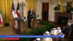 جزئیاتی از دیدار پرزیدنت ترامپ و امیر کویت در واشنگتن؛ اشاره به ایران و قطر