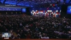 Primer debate republicano sin Donald Trump