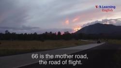 Route 66 - Westward Expansion