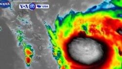 VOA60 America - Hurricane Maria Pounds Puerto Rico