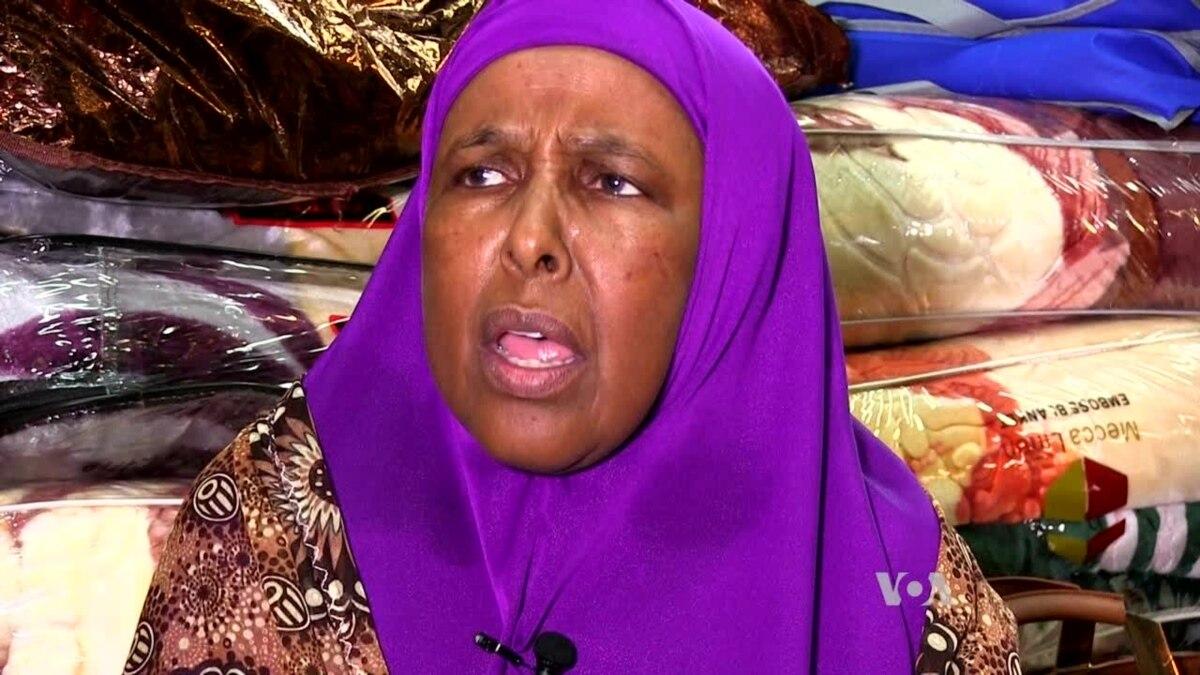 Female Genital Mutilation Continues in Somali-American Community
