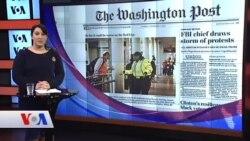 1 Kasım Amerikan Basınından Özetler
