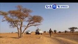 Manchetes Africanas 14 Dezembro 2018: Bolton apresentou nova politica de Washington para Africa