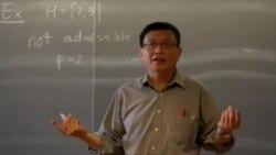 我,美国人:重生的数学家张益唐