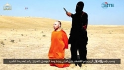 'Jihadi John' Unmasking Raises Questions for British Security Services