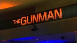 «Ганмен» и «Мир Юрского периода»