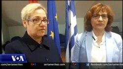 Bashkëpunimi ndërkufitar Shqipëri-Greqi