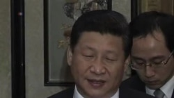 中方分別會見印巴兩國高級官員