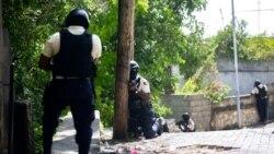 海地當局拘捕一名與暗殺總統有關的男子