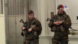 Նոր զարգացումներ կան Բելգիայում և Ֆրանսիայում ահաբեկչական հարձակումների հետաքննության գործում