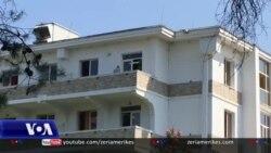 Shqipëri, spitalet të mbingarkuar me pacientë të Covid-19