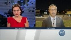 Що відбувається у Польщі та як реагують на скасування візиту Дональда Трампа? Відео