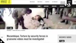 Mozambique Torture ...