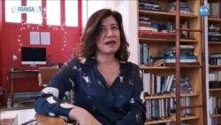 Yeşilçam'ın Çocuk Yıldızı Fransa'da İlk Romanını Yayınladı