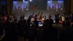 Alianza del Pacífico busca consolidarse como octava economía global