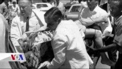 Amerika'daki İlk Toplu Silahlı Saldırının Üzerinden 50 Yıl Geçti