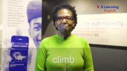 climb (verb)