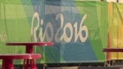 ¿Cómo viven los periodistas que cubren las olimpiadas?