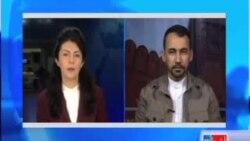 دانش: ولسوالی دشت ارچی تحت کنترول طالبان نیست
