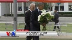 Orlando fojiasi va saylov kampaniyasi
