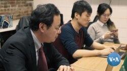 Chinese Students Stuck During Coronavirus Pandemic
