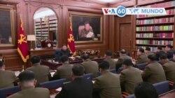 Manchetes mundo 24 junho: Coreia do Norte anunciou que vai suspender planos militares contra a Coreia do Sul
