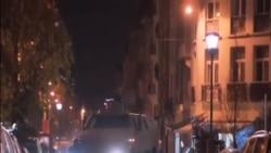 巴黎屠殺頭號嫌犯仍然在逃
