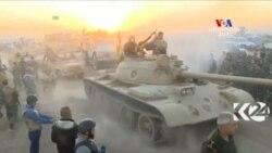 Իրաքի Մոսուլն ազատագրելուց հետո պետք է մտածել այստեղ իրական խաղաղութան մասին