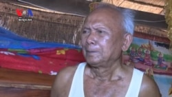 Dismissal of Khmer Rouge Atrocity Charges Sparks Calls for End of Prosecutions