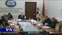 Komisioni i Venecias: Interpretimi i Presidentit për Gjykatën Kushtetuese i arsyeshëm