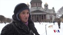 Rossiyadagi qadimiy cherkov bahs mavzusiga aylandi