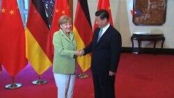 Berlín pide explicaciones a Washington