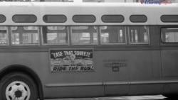 Montgomery Bus Boycott 1956