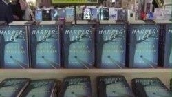 Tiểu thuyết được chờ đợi từ lâu của Harper Lee ra mắt độc giả