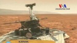 Mars Projesi'nin 10'uncu Yıldönümü