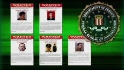 2014美中网络安全焦点:网络商业窃密