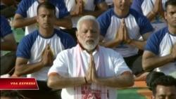 Ngày Yoga Quốc tế