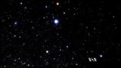 新數據出爐 離了解黑洞更近一步