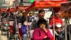 Truyền hình vệ tinh VOA Asia 1/3/2013